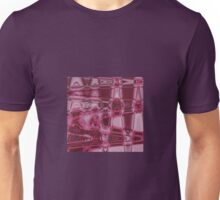 Pink Waves Unisex T-Shirt