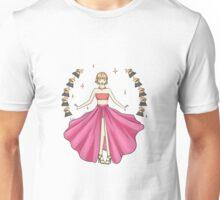 10 Time Grammy Winner Taylor Unisex T-Shirt