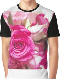 Roses Collection - number 2 Graphic T-Shirt