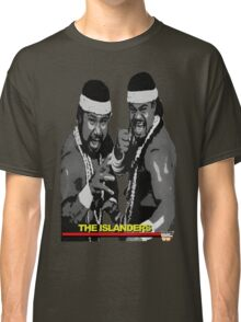 The Islanders - Tag Team Classic T-Shirt