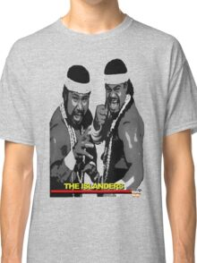 The Islanders - Tag Team Classic T-Shirt