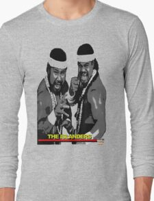 The Islanders - Tag Team Long Sleeve T-Shirt