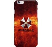 Resident Evil Umbrella iPhone Case/Skin