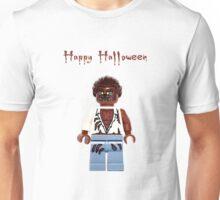 Happy Halloween Lego Warewolf Unisex T-Shirt