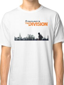 Tom Clancy's The division Classic T-Shirt