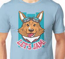 Let's Jam! Unisex T-Shirt