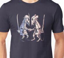 Sensei vs Sensei Unisex T-Shirt