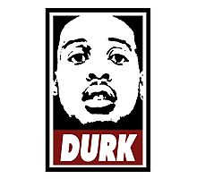 Lil Durk Photographic Print
