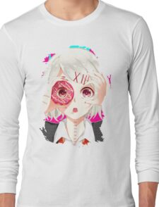 Tokyo Ghoul Long Sleeve T-Shirt