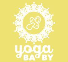 Yoga Baby One Piece - Short Sleeve