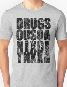 Lupe Fiasco - Don't ruin us God said T-Shirt