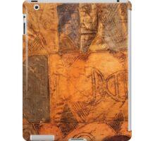 Images on Leather iPad Case/Skin