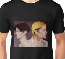 I'll fight for you Unisex T-Shirt