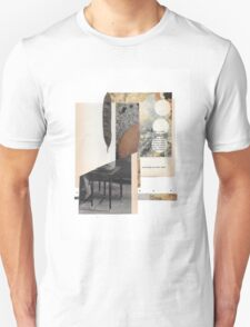 A distant memory of what she might have been T-Shirt