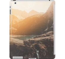 Is this real landscape photography iPad Case/Skin