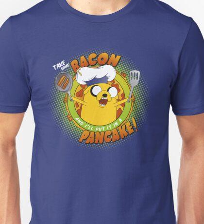 BACON PANCAKE SONG! Unisex T-Shirt