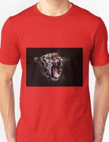 Dangerous Tiger Unisex T-Shirt
