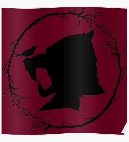 Hound's Helm Poster