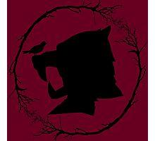 Hound's Helm Photographic Print