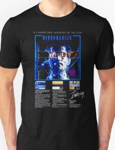 NEUROMANCER Unisex T-Shirt