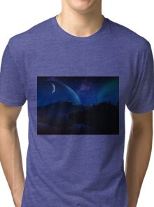 The New Earth Tri-blend T-Shirt