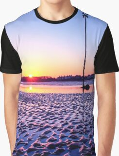 Ballyholme Graphic T-Shirt
