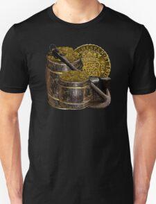 Barrels Of Pirate Gold Unisex T-Shirt
