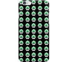 1 UP iPhone Case/Skin