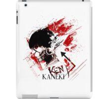 Kaneki Ken Tokyo Ghoul iPad Case/Skin