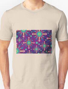 Colorful Artwork Unisex T-Shirt