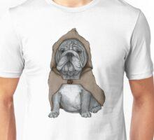 English Bulldog in Stonehenge Unisex T-Shirt