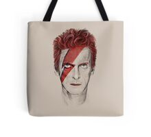 A Doctor Insane. Tote Bag