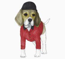 Beagle Kids Tee
