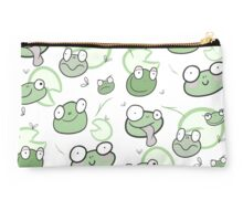 Frogs Studio Pouch
