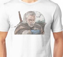 The Butcher of Blaviken Unisex T-Shirt