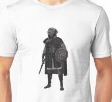 Neapolitan mastiff gladiator Unisex T-Shirt