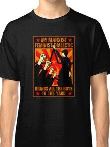 Marxist Classic T-Shirt