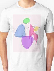 Human Body Unisex T-Shirt