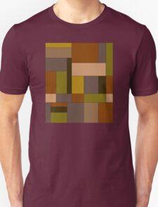 Abstract #370 T-Shirt