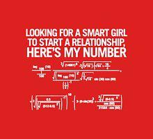 Phone number Unisex T-Shirt
