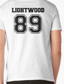 LIGHTWOOD 89 - The Mortal Instruments - Shadowhunters T-Shirt