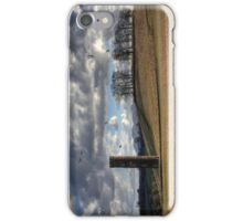 Cammo Tower iPhone Case/Skin