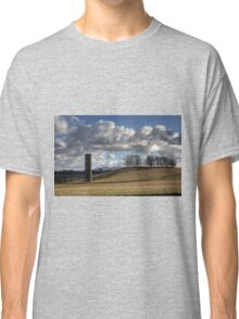 Cammo Tower Classic T-Shirt
