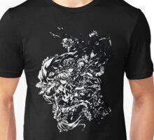 Manga fantasy Unisex T-Shirt