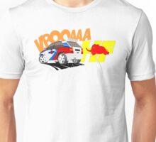 RallyCars_Lancia Delta Integrale Unisex T-Shirt