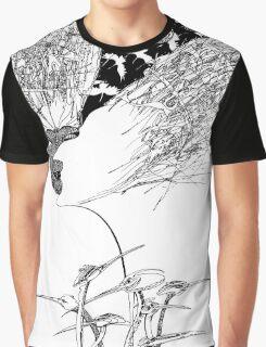 Graphics 009 Graphic T-Shirt