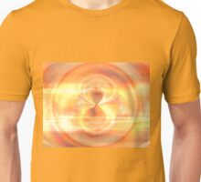 Vortex Copper Unisex T-Shirt