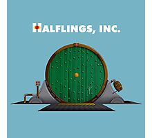 Halflings, Inc. Photographic Print