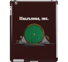 Halflings, Inc. iPad Case/Skin
