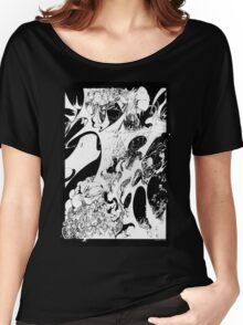 Graphics 003 Women's Relaxed Fit T-Shirt